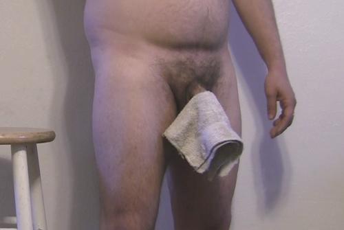 The Towel Raise